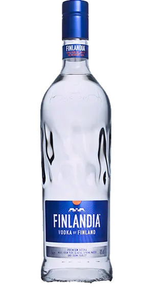 Finlandia Vodka Pure 1L