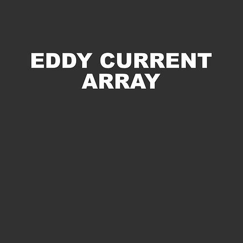 Eddy Current Testing Array
