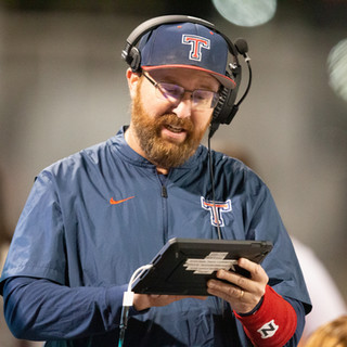 Coach Ted Alexander