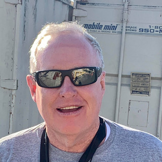 Head Coach Mike Healy