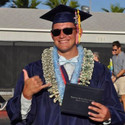 Justin Matlin Graduate