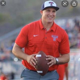 Coach James Benedix