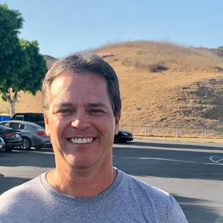 Asst. Coach Kevin Peralta
