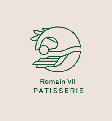 Romain Vil Patisserie