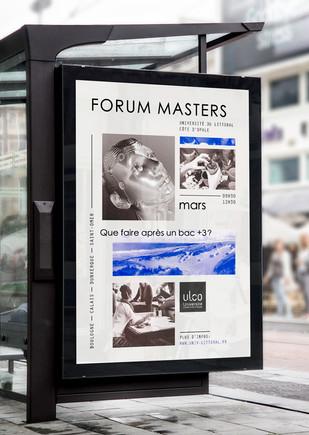 Forum Master