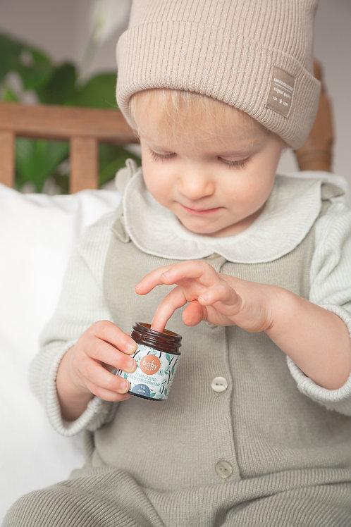 Babyduft bleib gesund Thymianbalsam bio - 1-6 Jahre