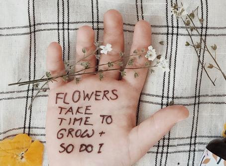 Hug and Grow