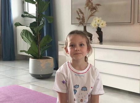Yoga Video für Oma & Opa