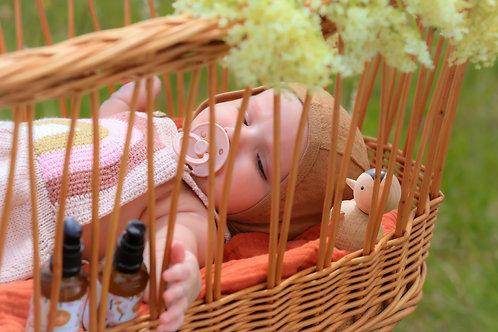 Babyduft Bio Körperöl sweet dreams  - 50ml