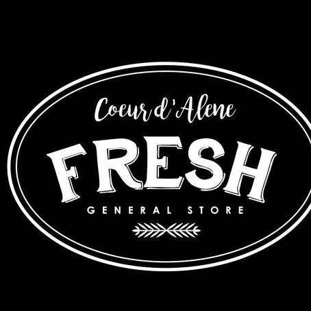 Local Likes: Coeur d'Alene Fresh