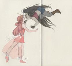 princess_bubblegum_and_marceline_by_clmac-d9tmwox