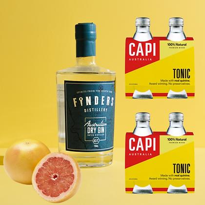 Gin & Tonic Bundle