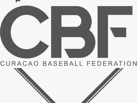 SAMENWERKING CURACAOSE BASEBALL FEDEDERATIE EN USTUDY SPORTS