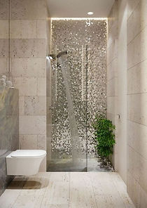 24-silver-mosaic-tiles-and-greenery-make