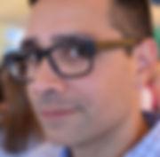 Jon Sigua: R&D Chef at Harry's Fresh Foods