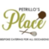 Petrillo's Place Logo
