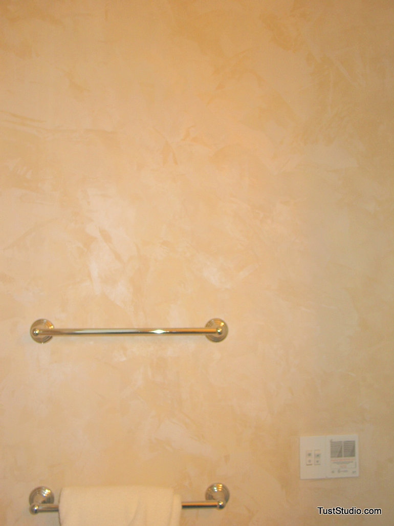 Tust Studio|Daly City| Wall Finishes