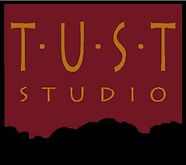 logo Tust Studio San Francisco faux finish studio