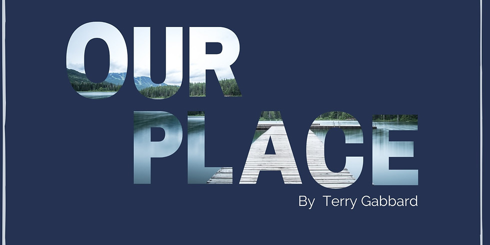 """""""Our Place"""""""