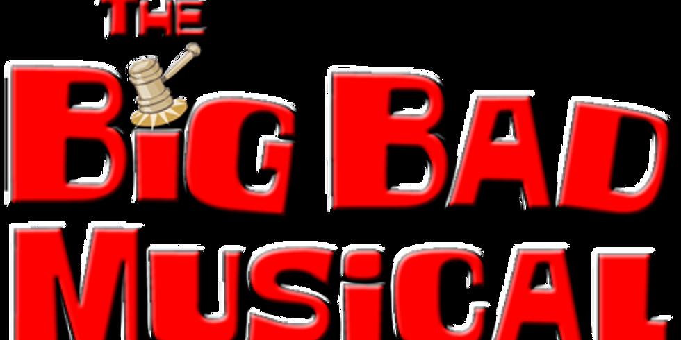 The Big Bad Musical