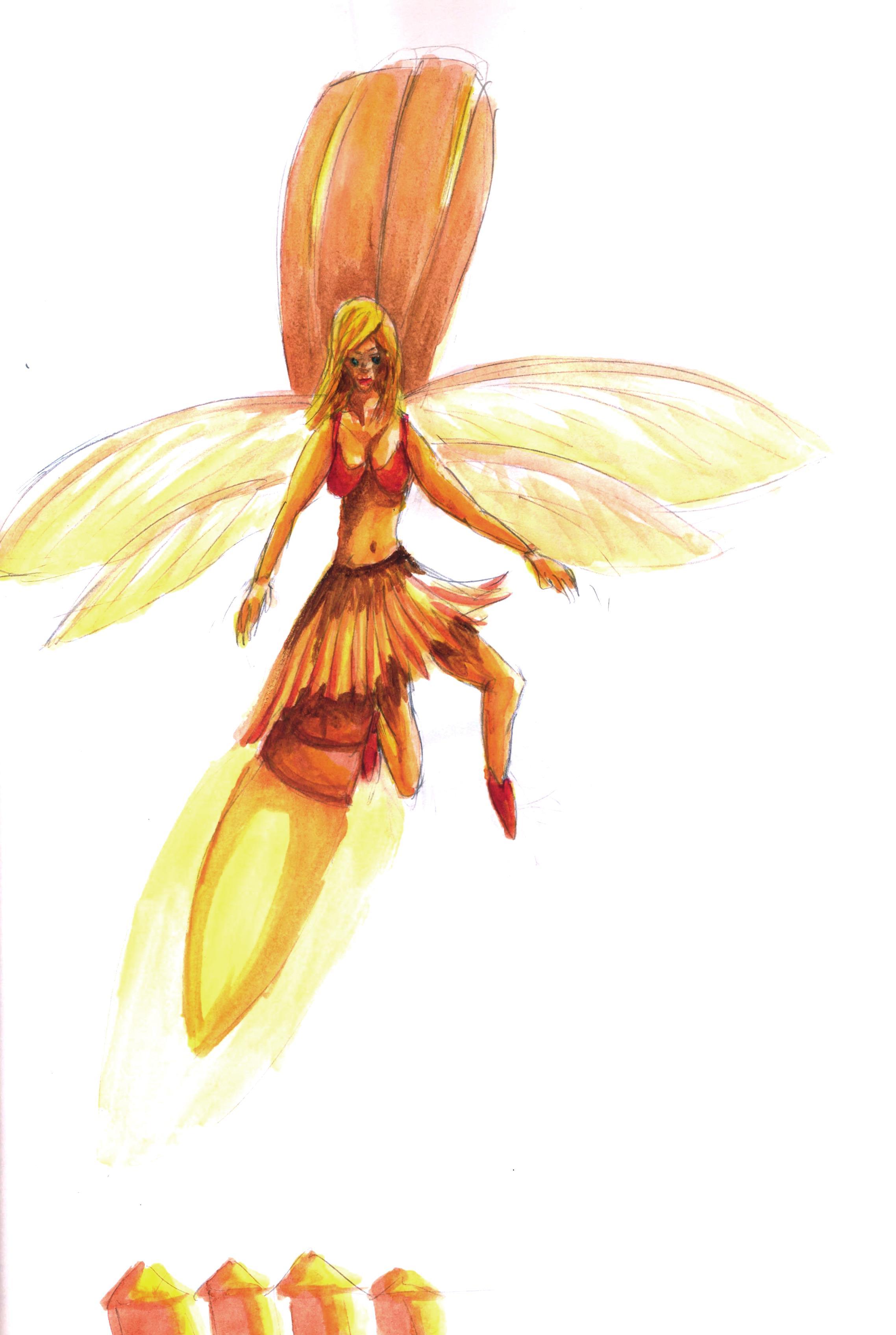 firefly fae
