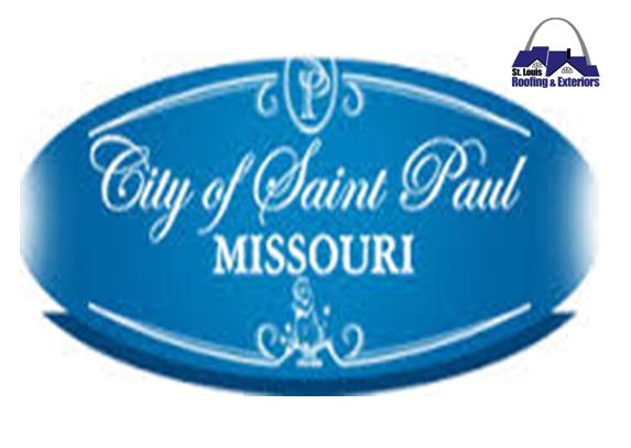 St Paul, Missouri Roofing Company