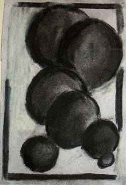 falling spheres
