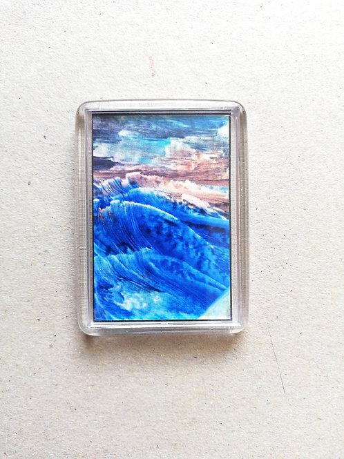 Furious Seas: Fridge magnet