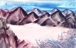 Beyond the Black Hills
