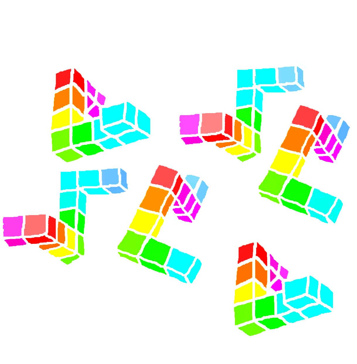 spectrum cubes 6