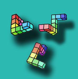spectrum cubes