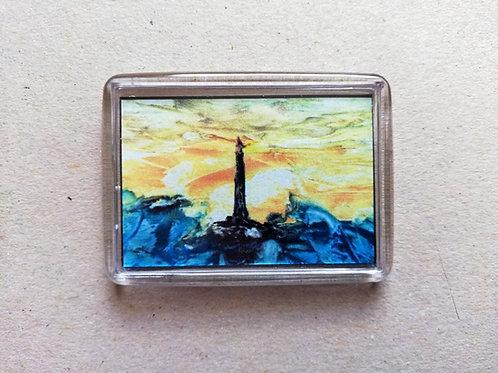 Beacon of Hope: Fridge magnet