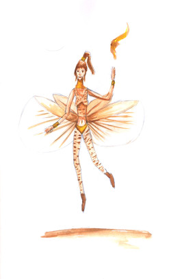 stick insect fae