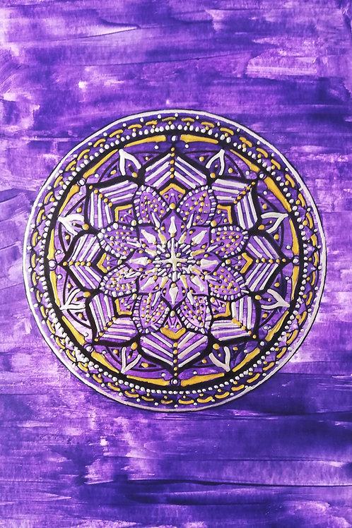 Air Mandala