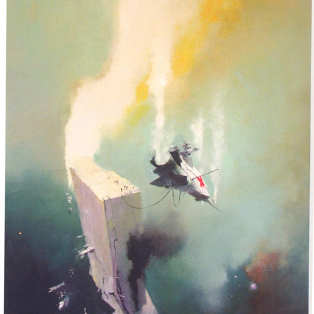 Inspiration: The Art of John Harris