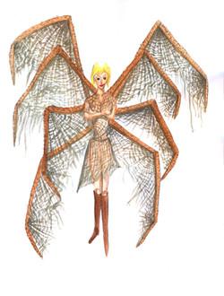 spider fae