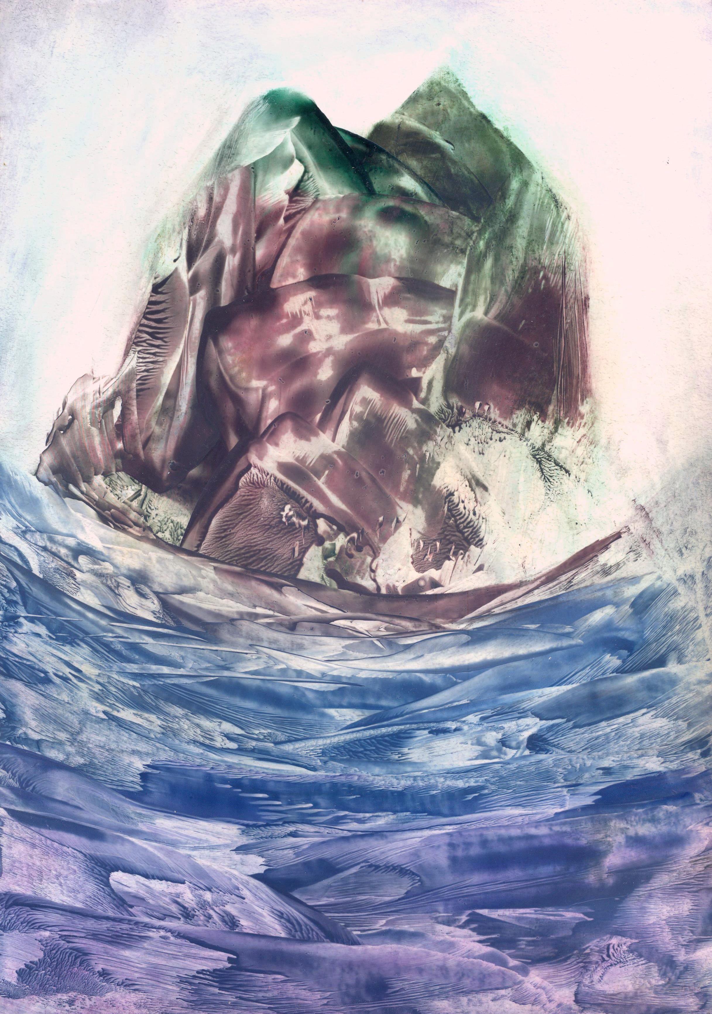 Monolithic Island