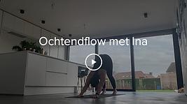 Ochtendflow met Ina