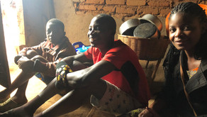 Trauma-Informed in Malawi, Africa: Fruits of Seeds Planted