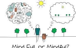 Everyday Resilience: Mindfulness