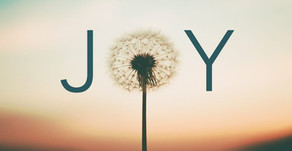 Everyday Resilience: Choose Joy