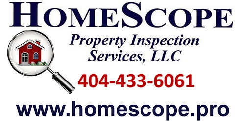 HomeScope Property Inspection Services Logo