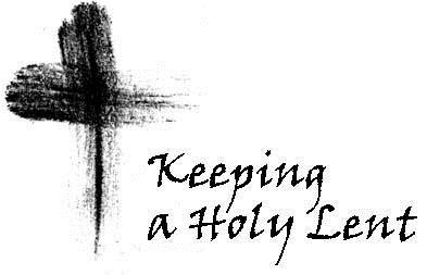 Lent 3 - Jesus love for all