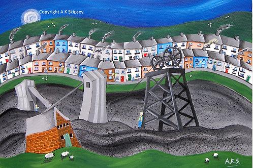 Merthyr Vale Colliery