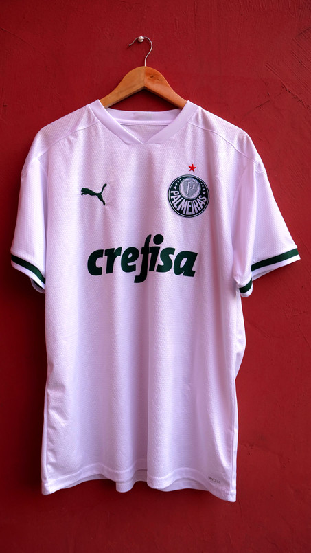 Puma Palmeiras II 2020