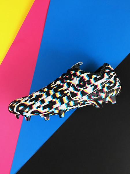 Nike Tiempo Legend - Dazzle Camo