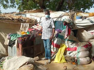 Tension and hope in Maiduguri