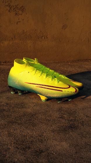 Nike Mercurial Superfly - Dream Speed 002