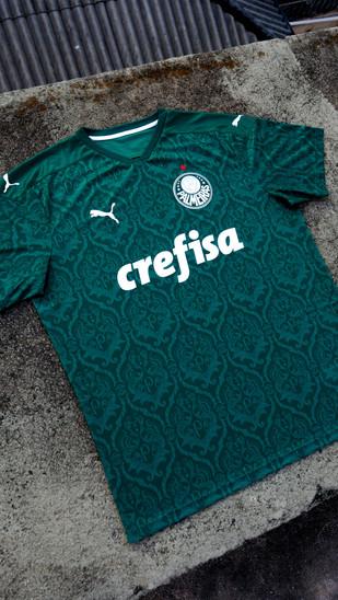 Puma Palmeiras I 2020