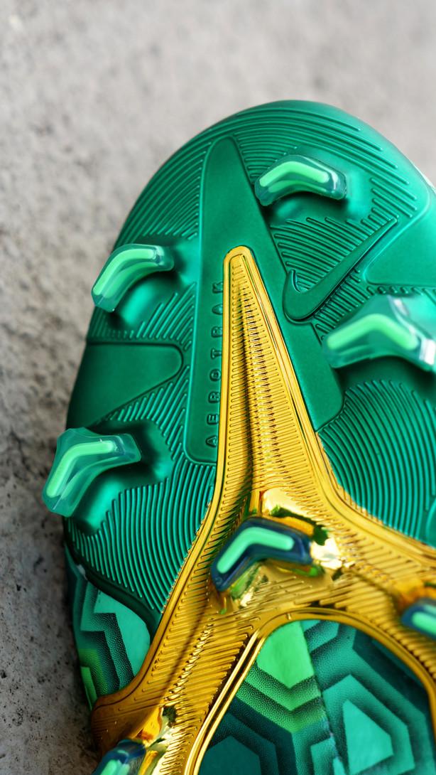Nike Mercurial Superfly Mbappé - Bondy Dreams